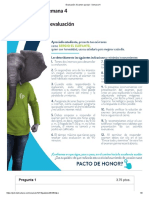 Evaluación_ Examen Parcial - Semana 4 Desarrollo Humano