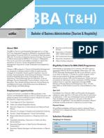 BBA Leaflet 2010