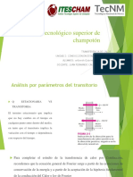 UNIDAD 2-TRANSFERENCIA DE CALOR