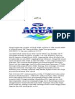contoh hak merk aqua