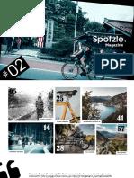 #2 - Spotzle Magazine