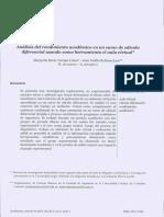 Análisis del rendimiento académico en un curso de cálculo.pdf