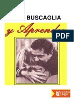 Vivir Amar y Aprender - Leo Buscaglia