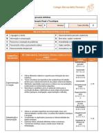 (MOD) Planificação Anual (disciplinas) EVT