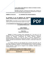 Ley de Ingresos del Municipio de Tlajomulco de Zúñiga 2019.pdf