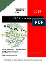 Paper RE - GAP Assessment