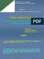 Presentación Bases Epistémicas de Las Ccs de La Educación