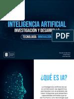 Presentación AI