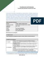 Osuna Israel Protocolo