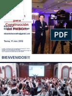 La Certifcacion PMP%2c Eduardo Bazo%2c Rev0 (1)