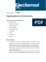 API 1 D°PRO2