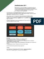 Nya Regler för MFS 2011