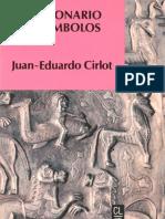 Diccionario de símbolos - Cirlot