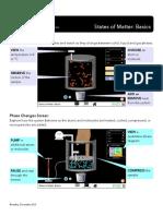 States of Matter Basics HTML Guide En