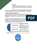 Ejercicio auditoria administrativa