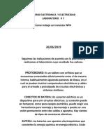 LABORATORIO ELECTRONICA  Y ELECTRICIDAD 7.docx