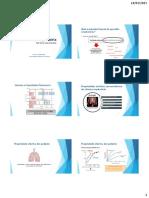 Biomecânica Respiratória