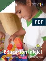 Libros Para Nivel Inicial Por El Ministerio de Educación