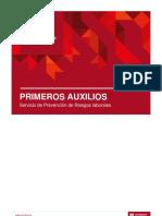 420692413 Manual Primeros Auxilios PDF