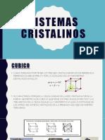 SISTEMAS-CRISTALINOS