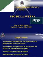 3.- Uso de Fuerza_2005{}