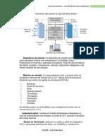 LISTA Controle e Processo 01