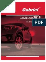 Catalogo Servicio Ligero 2018 Final