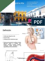 Endoscopia Gastrointestinal Alta