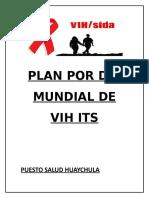 3 Plan Anual i.t s 2016