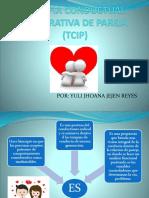 Terapia Conductual Integrativa de Pareja (Tcip)