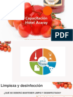capacitacion Acaray