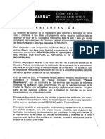 Libro Blanco P Bicentenario 2010