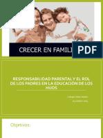 CHARLA-RESPONSABILIDAD-PARENTAL-Y-EL-ROL-DE-LOS-PADRES-2°-basicos-2015