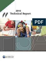 PISA 2015 Technical Report Final