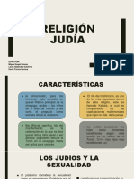 Religion Judia