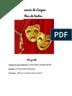 Secuencia de Lengua %22  La obra de  teatro%22.pdf