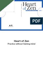 Heart of Zen