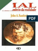 John a. Sanford - Mal - o Lado Sombrio Da Realidade