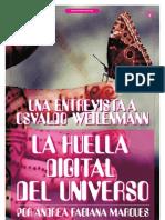 La huella digital del Universo_AFM