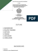 thesis presentasi