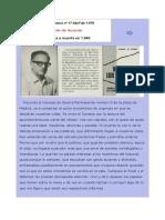 Eduardo Guzman Mi condena de muerte