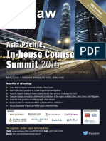 Agenda - InHS 2015