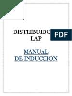 Manual de Inducion Distribuidora LAP (1)