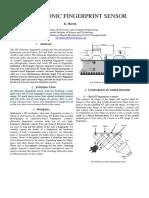Tech Sem Paper