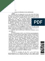 CA Valpo 2451-2018 Rechaza Nulidad Por Falta de Tipicidad
