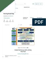 Nursing Road Map _ Nursing _ Sustainability