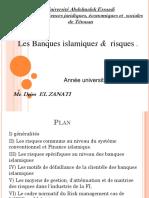 Banques Islamiques et  risques .pdf