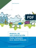 UNIDO Eco-Industrial Park Handbook_Spanish