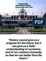 AFP-HISTORY.ppt