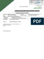 Exp. 03802-2018-0-1001-JR-LA-03 - Cédula - 99831-2019